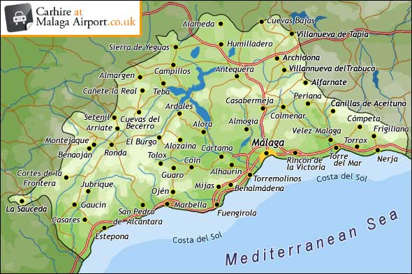 Malaga Map on map of tarifa, map of the m25, map of valencia, map of puerto banus, map of almeria, map of torremolinos, map of zurich train station, map of cordoba, map of cadiz, map of ibiza, map of burgos, map of granada, map of seville, map of tarragona, map of oviedo, map of madrid, map of lloret de mar, map of barcelona,